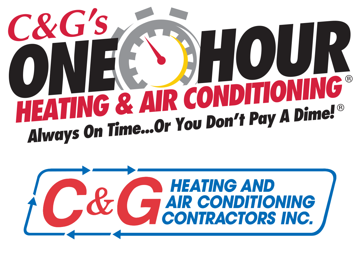 c&g's one hour heating and air conditioning, air conditioner